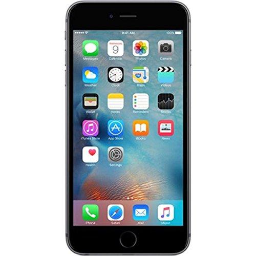 """Apple iPhone 6s 4.7"""" SIM singola 4G 32GB Grigio"""