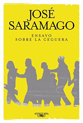 Ensayo sobre la ceguera por José Saramago
