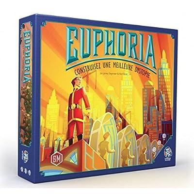 Euphoria (Version Française)