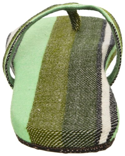 verde Sandálias mns Errmx Homens Verde Únicos 17 Rebeldes pH0gTqO