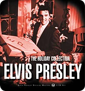 Holiday Collection: Collector's Tin by PRESLEY,ELVIS (2007-11-13)