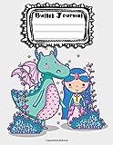 Bullet Journal: A4 - 156 paginas - Princesas - Caballeros - Hadas - Unicornios -...