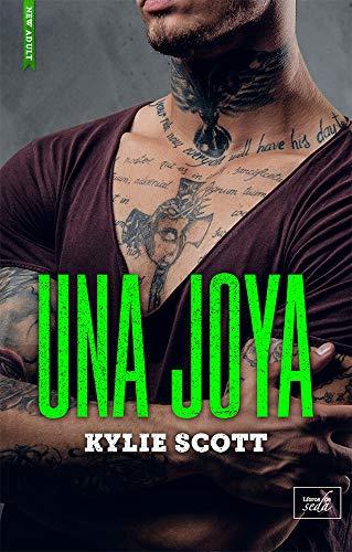 Una joya - Stage Dive 2,5 - Kylie Scott (rom) 51JCgGoqtNL