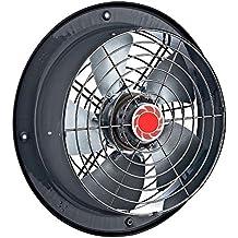 BDRAX 250 Industrial Axial Axiales Ventilador Ventilación extractor Ventiladores ventilador Fan Fans industriales extractores centrifugos radiales