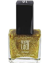 glamlac Nagellack Golden Rain 15ml