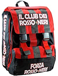 Forza Rosso Neri, Kinderrucksack Schwarz und rot - preisvergleich