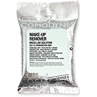Comodynes Make-Up Remover Oily Skin Toallita Desmaquillante - 20 Unidades | Piel mixta y