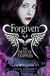 Forgiven (The Demon Trappers series Book 3)