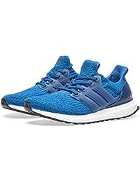 buy popular e42ee 72ece adidas Scarpe Running Uomo Ultra Boost Blu 42