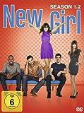 New Girl Staffel 1.2 [2 DVDs]