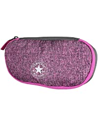 Converse Pencil Case Dhalia Pink