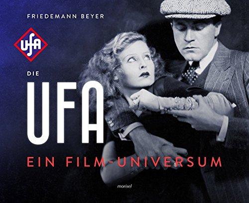 Die Ufa: Ein Film-Universum