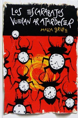 Los escarabajos vuelan al atardecer (eBook-ePub) (Gran Angular)