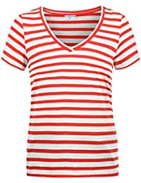 8bb3f53161cb Suchergebnis auf Amazon.de für  Rot-weiß gestreiftes Langarm-Shirt ...