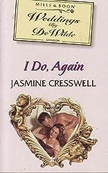 I Do, Again (Weddings by DeWilde)