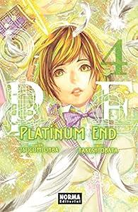 Platinum End 04 par Tsugumi Ohba