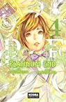 Platinum End 04 par Obha