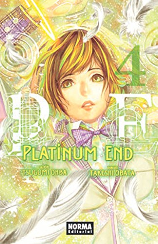 Descargar PLATINUM END 4