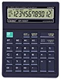 #3: ORPAT OT-1600-T Calculator With Led Display, Black