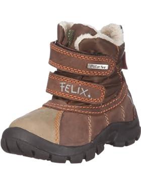 Felix, der Hase Emanuel 470329 Unisex - Kinder Lauflernschuhe