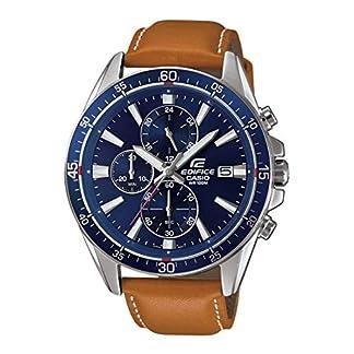 Casio Edifice Analog Blue Dial Men's Watch – EFR-546L-2AVUDF (EX250)