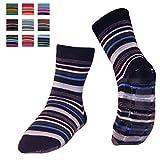 Ergora ABS Socken Rutschis Phthalatfrei ohne Weichmacher 9 Farben Gr.