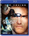 Tom Cruise, Colin Farrell and max von Sydow star in this explosive, action-packed sci-fi thriller from acclaimed director Steven Spielberg! Experience the excitement of Minority Report like never before with this all new Blu-ray edition packed with ...