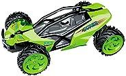 Webby 1:12 High Speed Crazy Racing Drift Car, Green