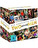 Two and a Half Men Komplettbox (exklusiv bei Amazon.de) [40 DVDs]