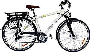 Vélo électrique E-Totem CITY 700