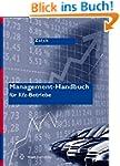 Management-Handbuch: für Kfz-Betriebe