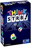 Huch & Friends 878960 - Brettspiele, Think Str8!