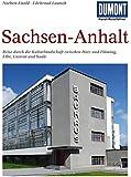 DuMont Kunst Reiseführer Sachsen-Anhalt