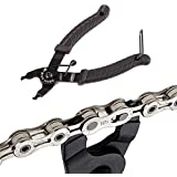 Bikehand Bikehand Bike Bicycle Chain Quick Link Open Close Tool