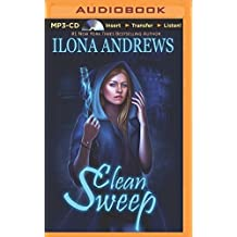 Clean Sweep (Innkeeper Chronicles) by Ilona Andrews (2014-06-09)
