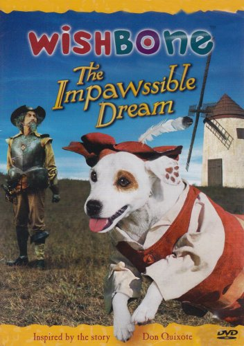 wishbone-the-impawssible-dream-dvd-region-1-us-import-ntsc