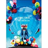 Take That Present the Circus Live