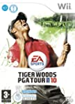 Tiger Woods PGA Tour 10 (Wii) with Wi...