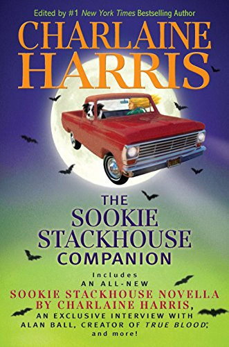 The Sookie Stackhouse Companion (Sookie Stackhouse / Southern Vampire)
