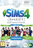 Sims 4 PC ADDON Bundle Pack5 DLC AT (CIAB) Code in a Box