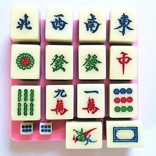 aliciashouse-diy-cina-vento-mahjong-cioccolato-stampo-stampo-zucchero-biscotti-decorazione