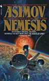 Front cover for the book Nemesis by Isaac Asimov