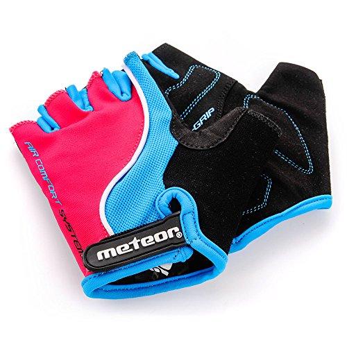 guanti-da-moto-full-meteor-gel-lady-lx10-per-ciclismo-mtb-road-race-downhill-escursioni-e-altri-spor