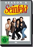Seinfeld - Season 8 [4 DVDs]