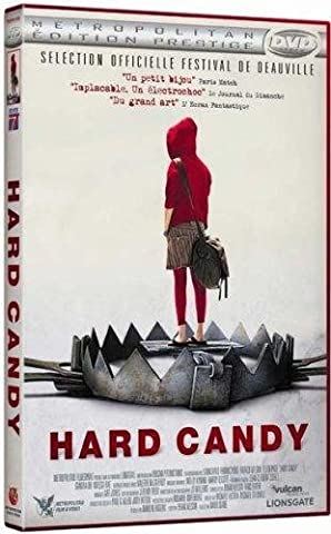 Hard candy [Édition