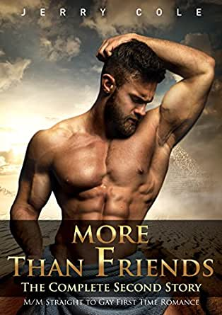 free First time gay stories at More than