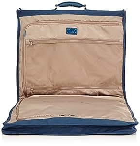 Piquadro kleidertaschen pa3023si blau koffer for Piquadro amazon