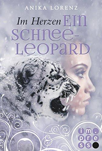 Buchseite und Rezensionen zu 'Im Herzen ein Schneeleopard (Heart against Soul 1)' von Anika Lorenz