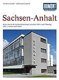 DuMont Kunst Reiseführer Sachsen-Anhalt - Norbert Eisold, Edeltraud Lautsch