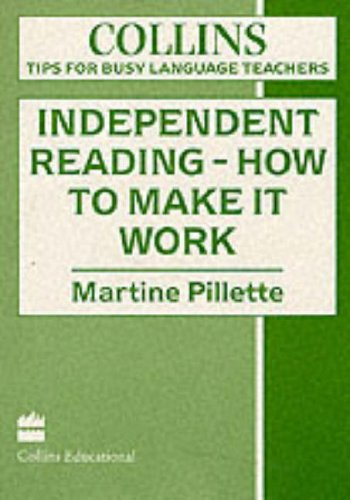 Independent Reading: How to Make it Work